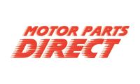 Motor Parts Direct Logo