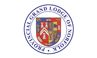 Provincial Grand Lodge of Norfolk Logo