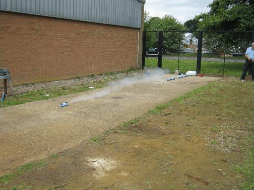 Churchill Park School